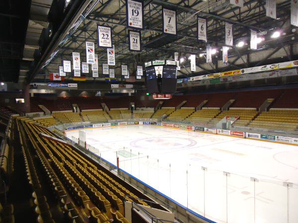 Best Small Arenas Sports In General Chris Creamer S