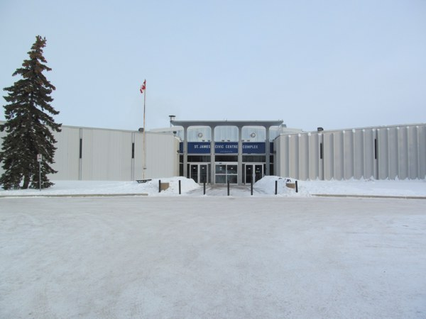 St. James Civic Centre